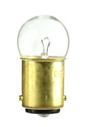 #64 MINIATURE BULB BA15D BASE ()