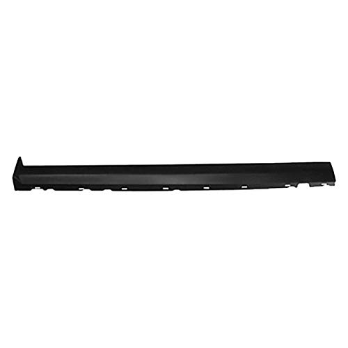 Replace FO1606103 - Driver Side Skirt