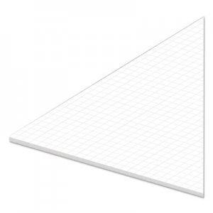 Royal Brites 26976 Foam Grid Board, 11 X 14, White, 2/pack ()