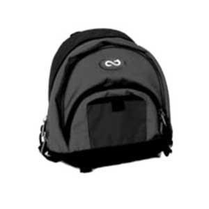 61770031 - Kangaroo Joey Super Mini Backpack, Black