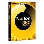 Symantec Symantek 21162227 Norton 360 5.0 5u Sop Mm Crom