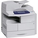 Xerox WorkCentre 4250/XF fax / copier / printer / scanner