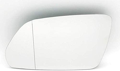 Spiegelglas Spiegel Au/ßenspiegel Glas links beheizt Polo 9N 05-09 Oktavia 04-08