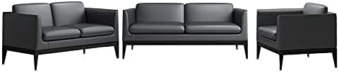 G-K's Store grubu futon sectional Puff moderno para copridivano Home meble Leather mobilya mueble de sala Set Living Room Furniture Sofa