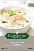 Tom Kha Paste (Authentic Thai.)