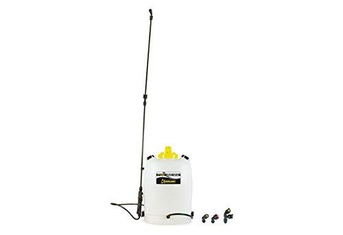 Garland Fum 350mw-fumigador v-depósito Battery 12to 16) FUM 350 MW