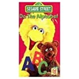 Sesame Street: Do the Alphabet [VHS]