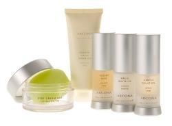 ARCONA Travel Kit Basic Five - Dry Skin by ARCONA