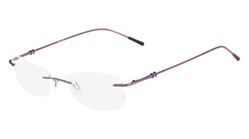 Eyeglasses MARCHON AIRLOCK AL DIVINE 505 SATIN - Eyeglasses Airlock