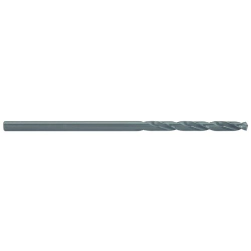 PRECISION TWIST High Speed Steel Aircraft Extension Drills - Size : R Flute Length : 3-7/16