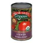 Muir Glen Organic Stewed Tomatoes -- 14.5 fl oz