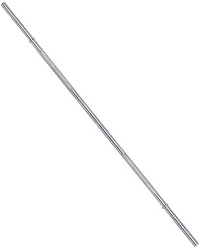 Sporzon! Olympic Barbell Standard Weightlifting Barbell