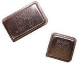 Pack of 10 MXO45HS-3C-1M0000 Standard Clock Oscillators 1MHz 50ppm 8Pin DIP//STD
