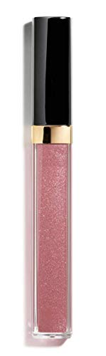 (ROUGE COCO GLOSS MOISTURIZING GLOSSIMER Color: 119 Bourgeoisie)