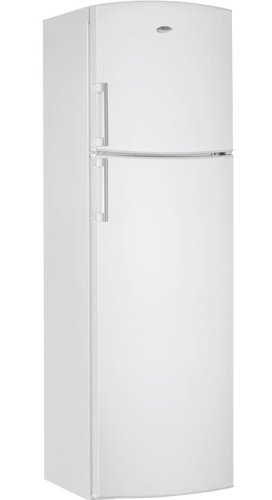 Whirlpool WTE3322 A+NFW Independiente 331L A+ Blanco nevera y ...