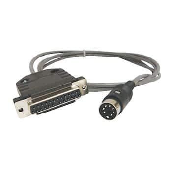 (A&D Weighing KO:WW25-7 RS-232C Interface Cable to Fg-K/Hci/Hv/Hv-G/Hw-G/Hv-Wp/Hw-Wp)