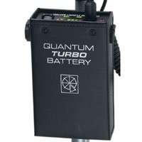 Quantum Battery Turbo Pack (Quantum Turbo Battery with Charger)
