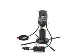 Zodi Outback Gear Zip Shower, w/Piezo, Soft Case (Water Zodi Heater Hot)