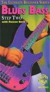 Ultimate Beginner Series: Blues Bass -  Step 2  [VHS]