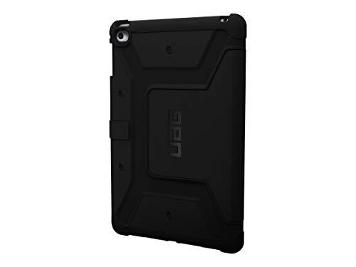 UAG Folio iPad Mini 4 Retina Feather Light Rugged [Midnight] Military Drop Tested iPad Case