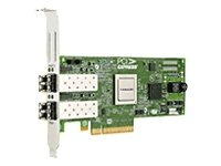 LPe12002-M8 Emulex LightPulse 8GB Dual Ports Fibre PCI-E by Emulex