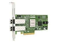 LPe12002-M8 Emulex LightPulse 8GB Dual Ports Fibre PCI-E