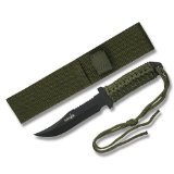 Survivor-HK-7526-Outdoor-Fixed-Blade-Knife-75-Inch-Overall