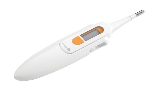 Safety 1st Hospitals Digital Thermometer