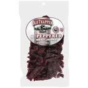 (Old Trapper Peppered Beef Jerky, 10 Oz. (pack of 6))