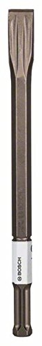 Cincel plano con inserci/ón hexagonal de 22 mm 400 x 25 mm pack de 1 Bosch 2 608 690 190