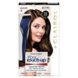 Nice and Easy Touch UP Dark Brown 4 (Pack of 36)