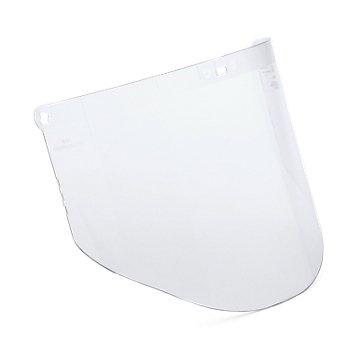 (AO Tuffmaster Faceshield Window - Faceshield Lens, Propionate Plastic (8 Pack))
