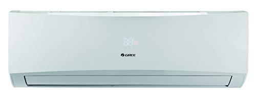 Gree Split Air Conditioner 1 Ton With Rotary Compressor - White - B4`matic-R12C3 - 10 Years Warranty