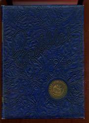 (Custom Reprint) Yearbook: 1940 Brenau University - Bubbles Yearbook (Gainesville, GA) -