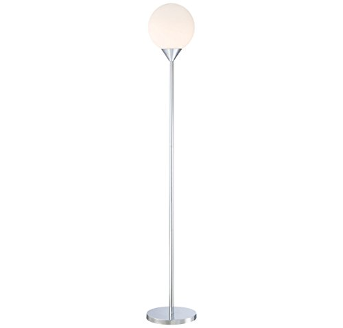 George Kovacs P1831-3-077 One Light Floor Lamp