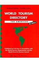 World Tourism Directory: The Americas from Brand: Walter de Gruyter