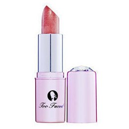 Too Faced Cosmetics Lip de rouge à lèvres de luxe, Marcia Marcia Marcia, 0,12 once