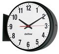 - Inova Solutions Double-Sided Analog Power over Ethernet Network Clock