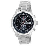 Seiko-SKS421-Chronograph-Black-Dial-Stainless-Steel-Mens-Watch