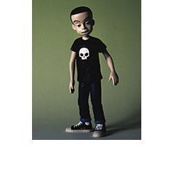 Vinyl Collectible Dolls Toy Story Sid By Medicom Toy Amazon Co