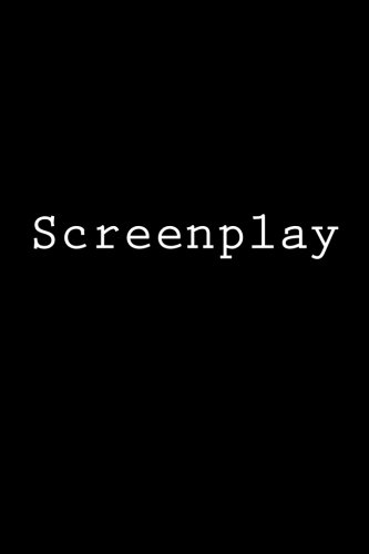 Screenplay: Journal by Wild Pages Press