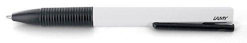 LAMY Tipo Rollerball White (L337W)