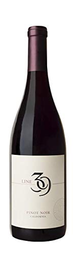 LINE 39 Pinot Noir, 750 ml