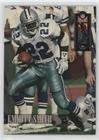 Bowl Super Nfl Experience (Emmitt Smith (Football Card) 1994 Classic NFL Experience - Super Bowl Card Show V Promos #3)