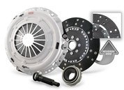 (Clutch Masters 05235-HD0F-R Single Disc Clutch Kit with Heavy Duty Pressure Plate (Hyundai Veloster Turbo 2013-2014 .))