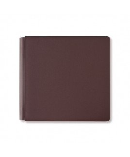 Chocolate 12x12 Album (12x12 Album Coverset - Chocolate by Creative Memories)