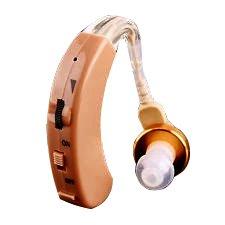 Ear Volume Control - 9