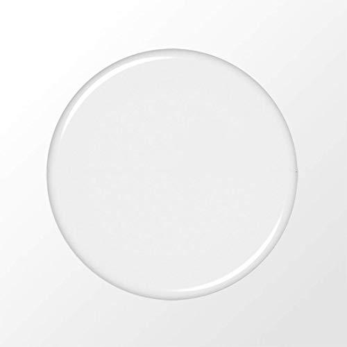 (Remarkabel Clear Epoxy Sticker for Bottle Cap Pendants,Dome,2 Inch,50)