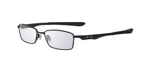 Oakley - Oph. Wingspan (53) Polished Black Frame - Oakley Frame Sunglasses Titanium