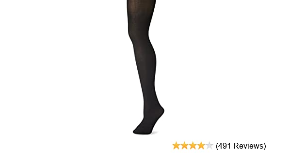 dd50b6bdb Just My Size Women's Silky Tights Panty Hose at Amazon Women's Clothing  store: